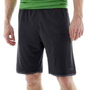 Asics® 2-Ply Mesh Shorts