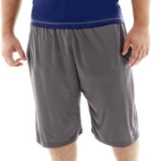 Champion® Vapor 2-Pocket Shorts-Big & Tall