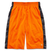 Xersion™ Quick-Dri Vital Print Shorts – Boys 8-20 and Husky
