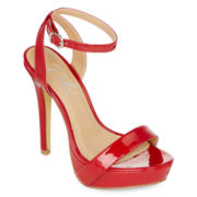 Diba® London Ryder Platform Sandals