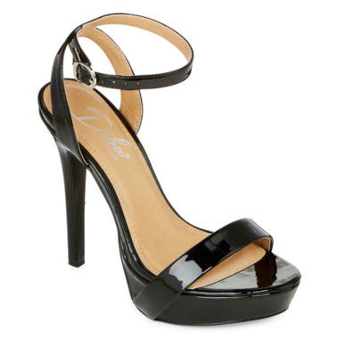 jcpenney.com | Diba® London Ryder Platform Sandals
