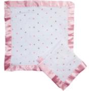 aden™ by aden + anais® 2-pk. Security Blankets - Oh Girl!