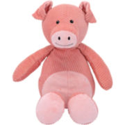 Melissa & Doug® Corduroy Cutie Pig Stuffed Animal