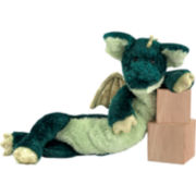 Melissa & Doug® Longfellow Dragon Stuffed Animal