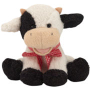 Melissa & Doug® Meadow Medley Calf Stuffed Animal