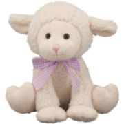 Melissa & Doug® Meadow Medley Lamby Stuffed Animal