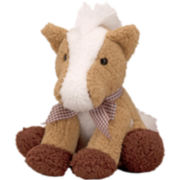 Melissa & Doug® Meadow Medley Pony Stuffed Animal