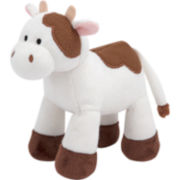 Melissa & Doug® Sweater Sweetie Cow Stuffed Animal