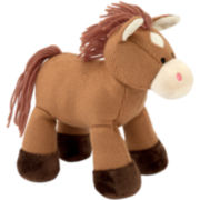Melissa & Doug® Sweater Sweetie Horse Stuffed Animal