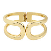 Worthington® Gold-Tone Cuff Bracelet