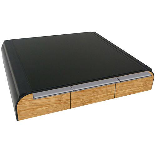 Mind Reader 36-ct. Wood Veneer Top Coffee Pod Drawer