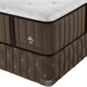 Stearns & Foster® Kenedi-Faith Luxury Ultra Firm Mattress plus Box Spring