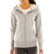 Xersion™ Fleece Hoodie - Tall