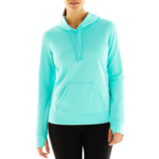 Xersion™ Performance Pullover Hoodie - Petite