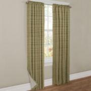 Thermal Shield™ Francesca Rod-Pocket Thermal Blackout Curtain Panel