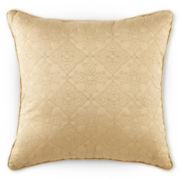 Royal Velvet® Splendor Square Decorative Pillow