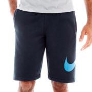 Nike® Club Shorts