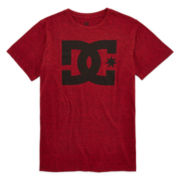 DC Shoes Co® Graphic Tee − Boys 8-20