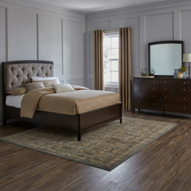 Bedroom Furniture Jcpenney ellis bedroom collection