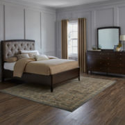 bedroom sets king size bedroom sets jcpenney