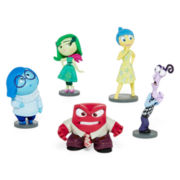 Disney Collection Inside Out Figurine Set