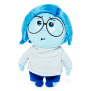 Disney Collection Inside Out Sadness Mini Plush