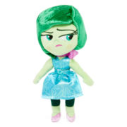Disney Collection Inside Out Disgust Mini Plush