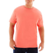 The Foundry Supply Co.™ Solid Tee–Big & Tall