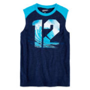 Arizona Muscle Graphic Tee - Boys 8-20 and Husky