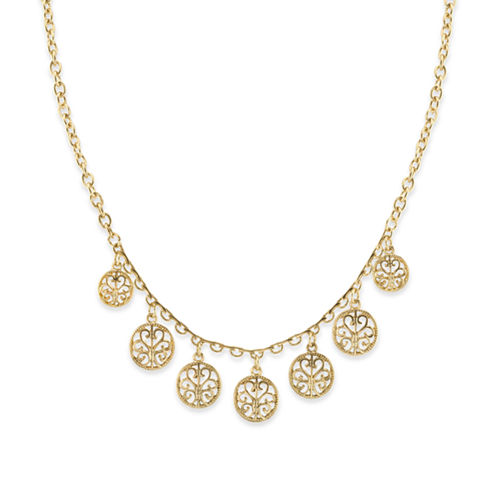 1928 Womens Strand Necklace