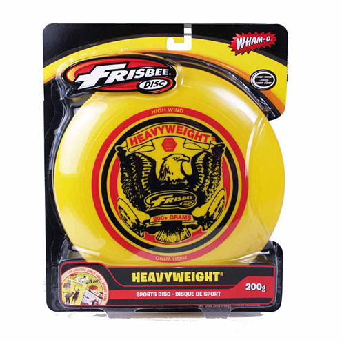 Wham-O Heavyweight Frisbee Disc: 200g