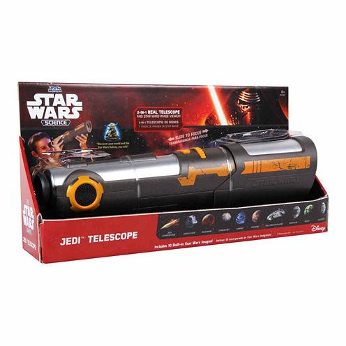 Uncle Milton Star Wars Science - Jedi Telescope