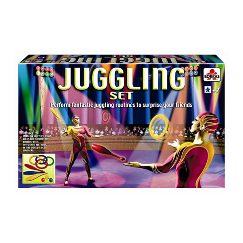 Educa Juggling Set