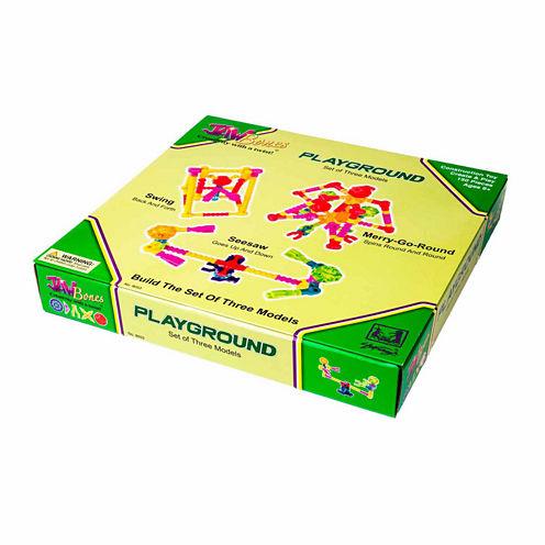 Be Good Company Jawbones Playground Boxed Set: 150Pcs