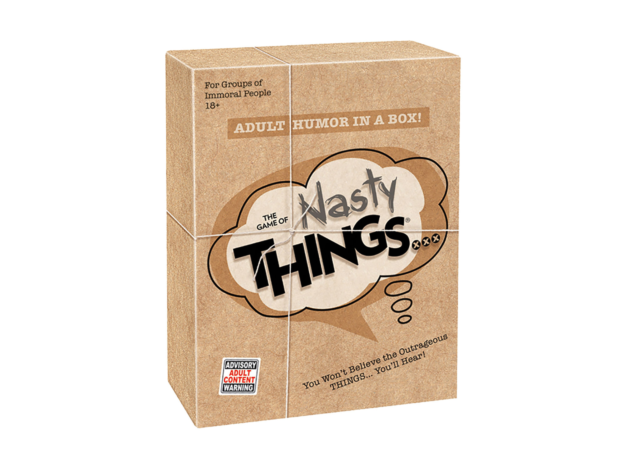 093514077101 Upc Patch Products Inc Nasty Things