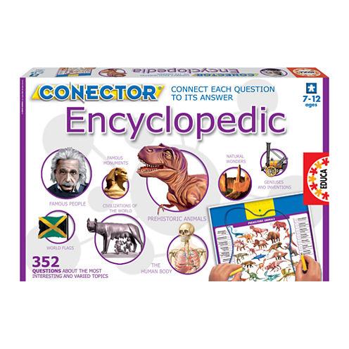 Educa Conector Encyclopedia