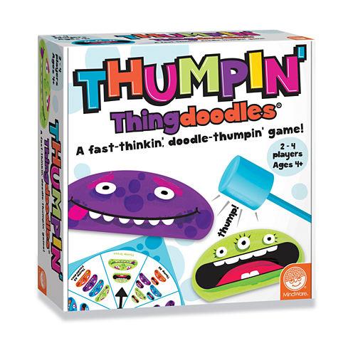 MindWare Thumpin' Thingdoodles