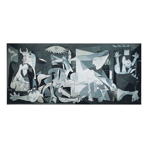 Educa Guernica - Pablo Picasso Jigsaw Puzzle: 3000Pcs