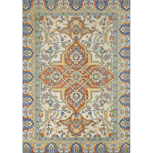 Maples Lorelei Rectangular Rugs