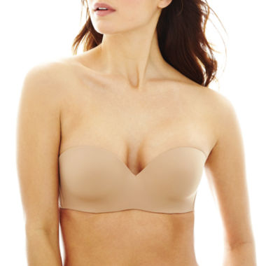jcpenney.com | Ambrielle® Everyday Convertible Strapless Bra