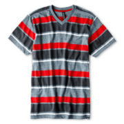 Point Zero® V-Neck Shirt - Boys 4-20