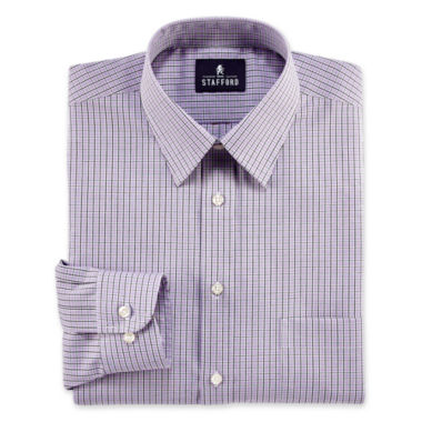 jcpenney.com | Stafford® Performance Dress Shirt