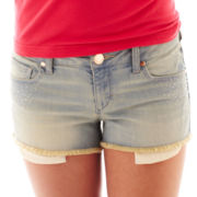 Decree® Bling Shorts