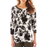 MNG by Mango® Tunic Sweater