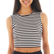 I 'Heart' Ronson® Crop Top