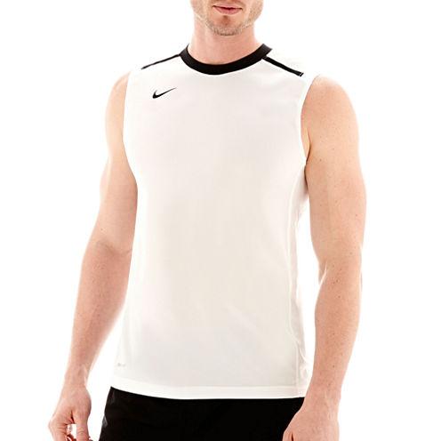 Nike® League Basketball Sleeveless Top