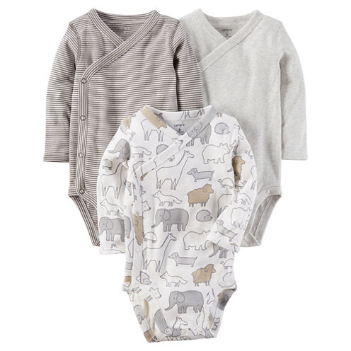 Carter's 3-pk. Bodysuits - Baby