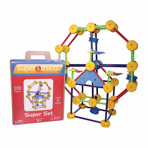 WABA Fun Superstructs Super Set