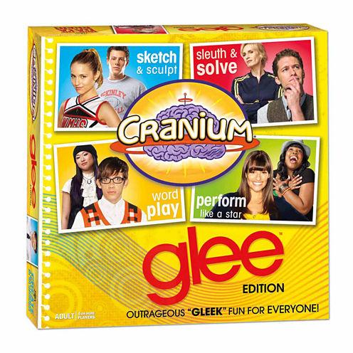 USAopoly Cranium - Glee Edition