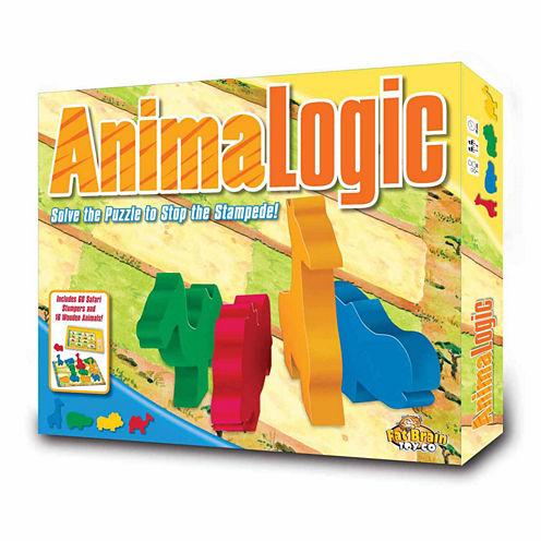 Fat Brain Toy Co. AnimaLogic